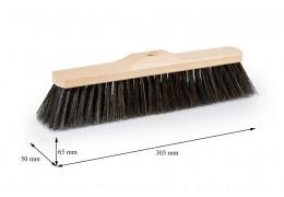 Щітка 30 (мішанка), кінський волос