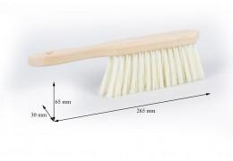 Щітка поліпропілен 3-х рядна